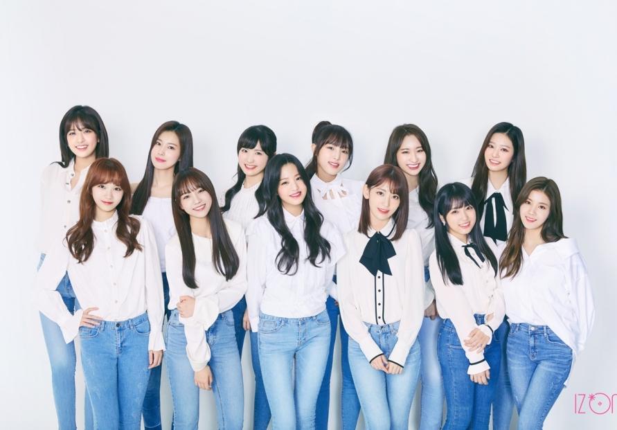 Girl band IZ*ONE postpones release of new album amid vote-rigging scandal