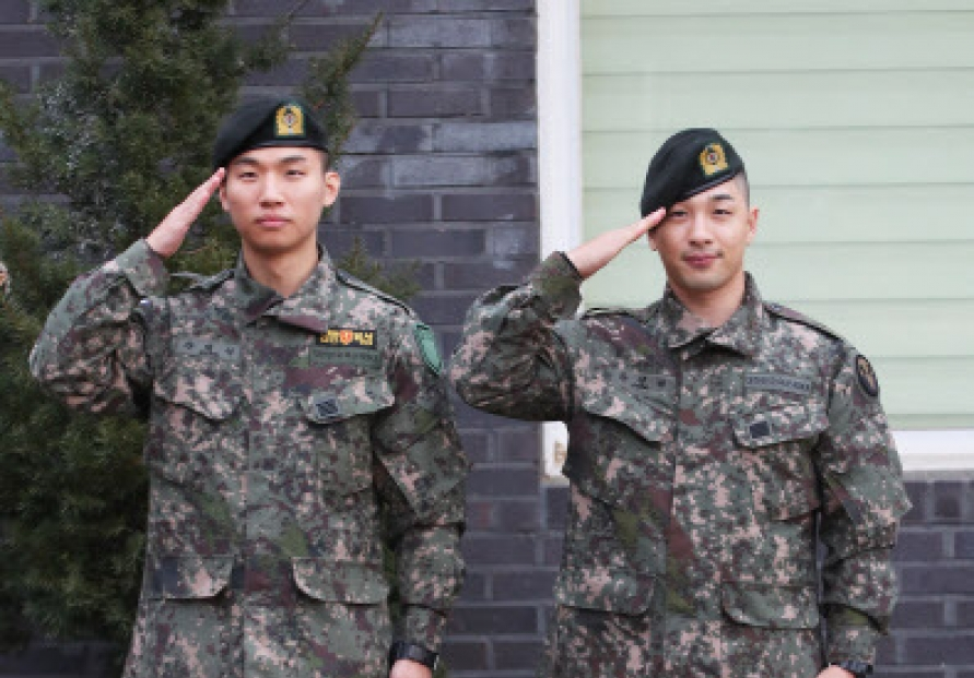 With 2 more Big Bang members discharged from military, what now?