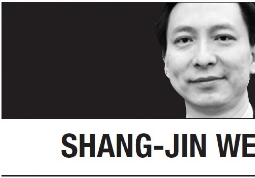 [Shang-jin Wei] Using digital technology to narrow opportunity gap