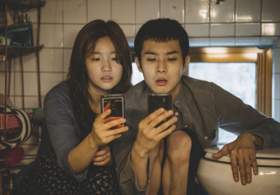 'Parasite' biggest commercial success among foreign films in N. America this year