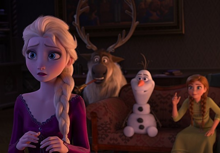 Directors, producer of 'Frozen 2' to visit Korea