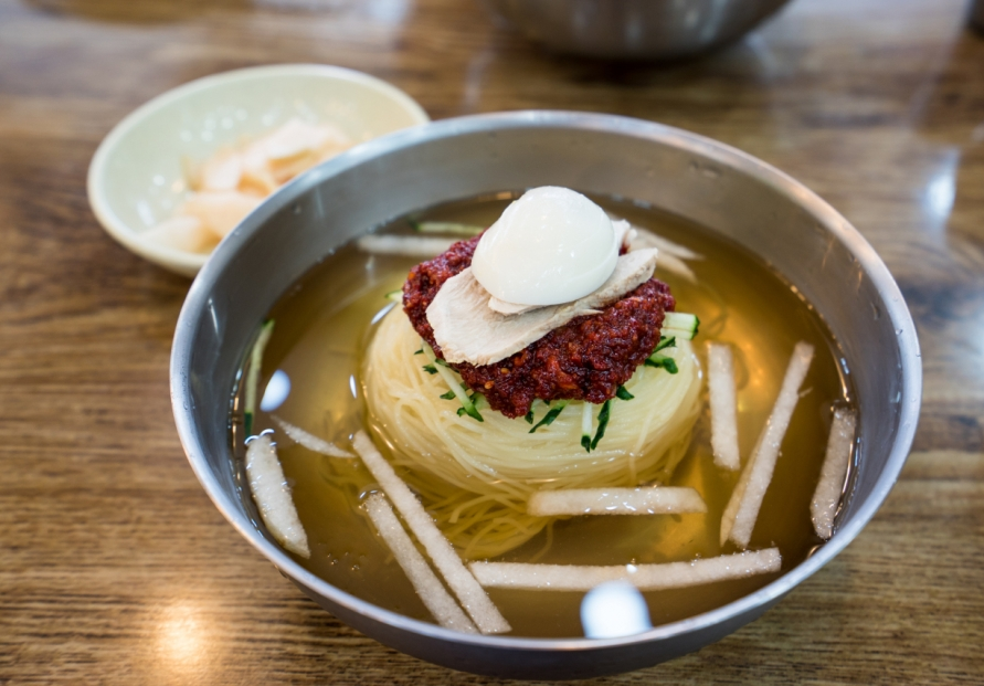 [Weekender] Busan's delectable fare
