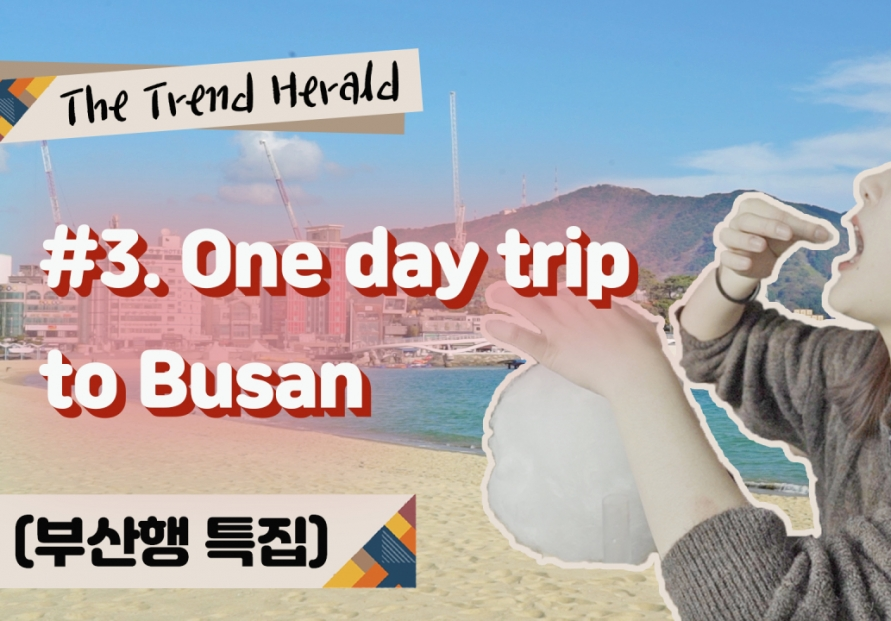 [Video] While in Busan, don't miss 2 things: Excitement and adventure