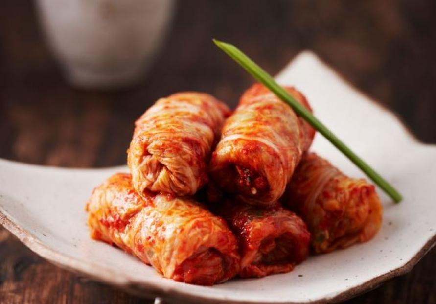 [Weekender] Kimchi season