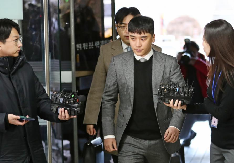 [Newsmaker] Court denies arrest warrant for ex-Big Bang member Seungri