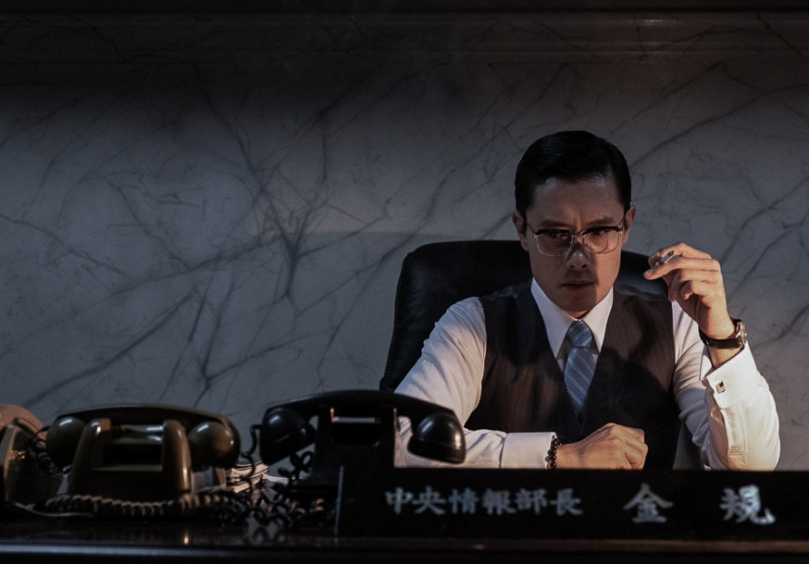 [Herald Interview] Lee Byung-hun talks about film on presidential assassination