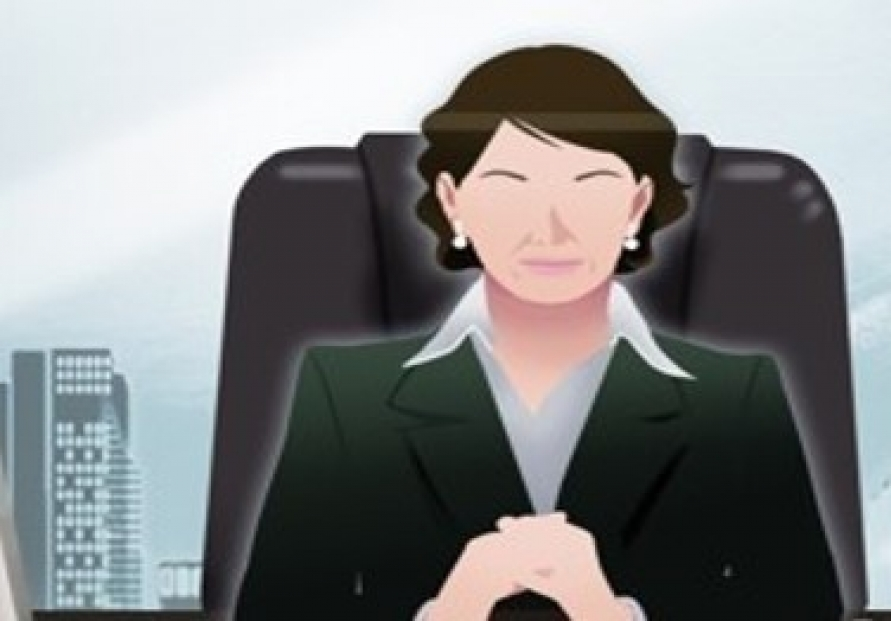 Majority of big listed firms have no women on boards