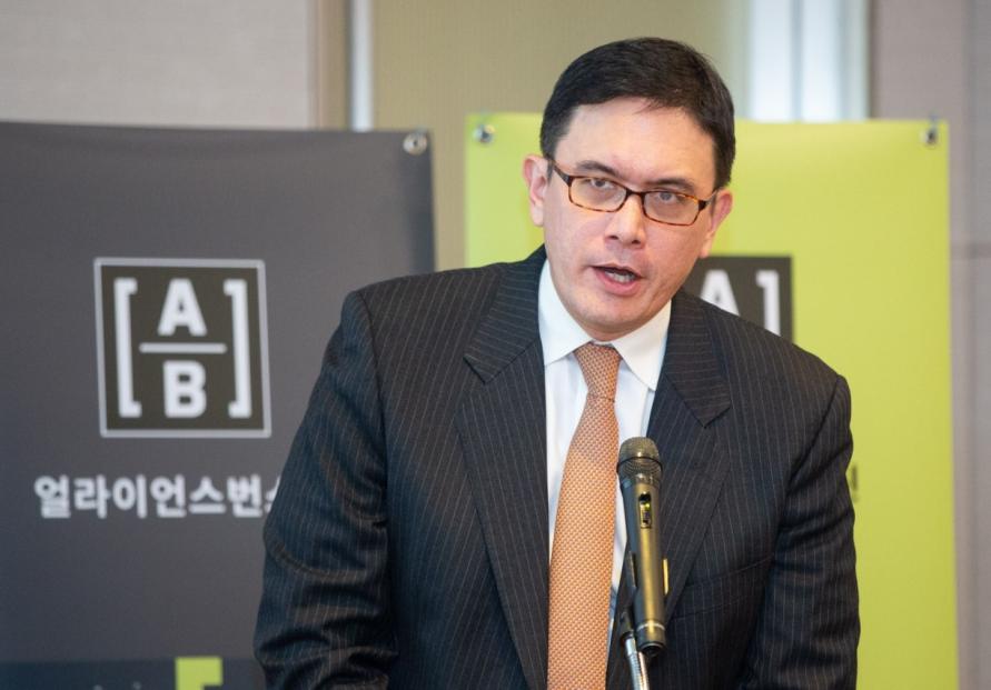 Cyclical risk persists in Korean equity market: AllianceBernstein