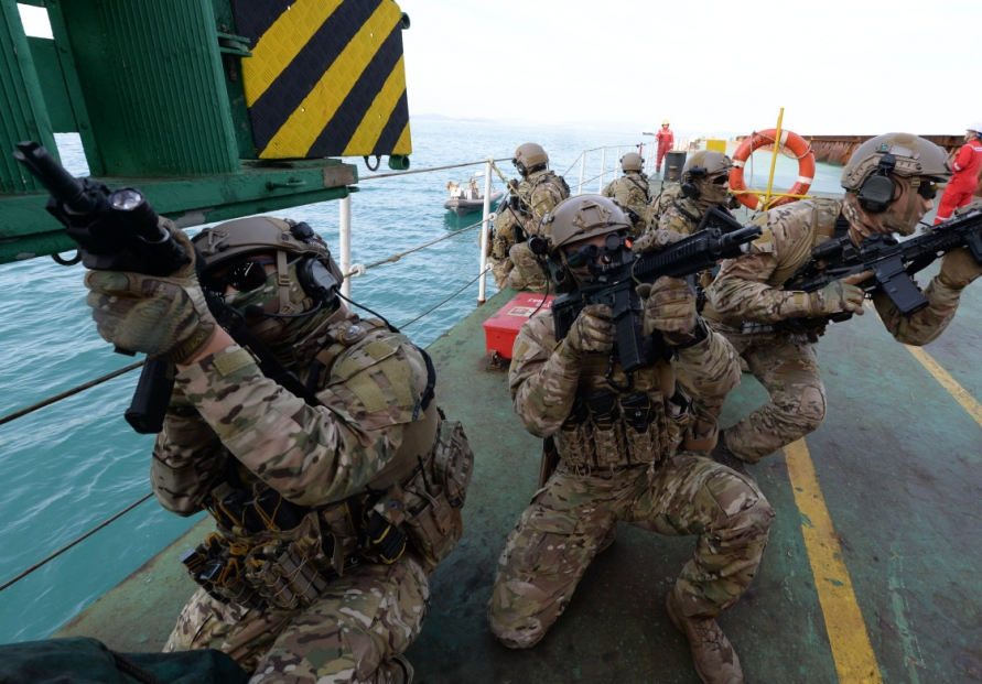 Poll: 51.9% of S. Koreans back troop dispatch to Strait of Hormuz