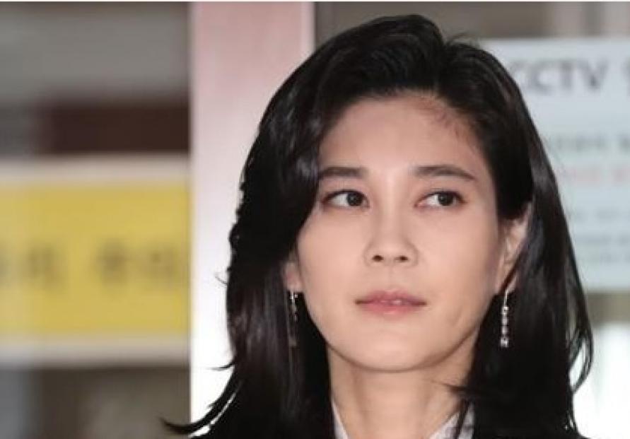 Top court upholds divorce of Samsung chairman's eldest daughter
