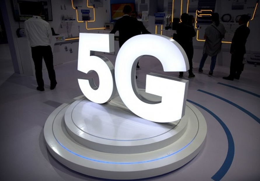 Local 5G equipment providers expected to see growth continue
