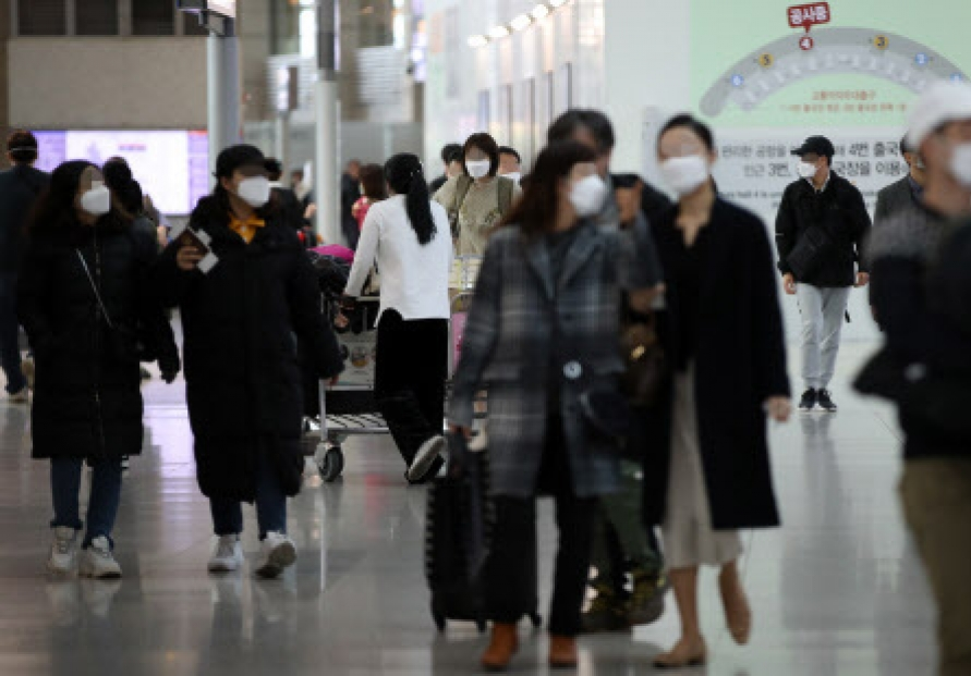 Korean firms scrambling to minimize fallout from Wuhan virus