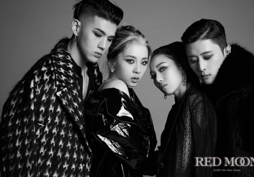 [Herald Interview] KARD returns with Moombahton, paying homage to their debut
