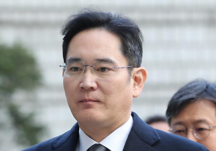 [Newsmaker] Samsung denies heir's drug abuse allegations