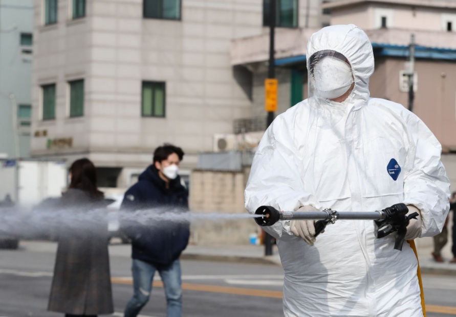 Korea in for a long fight against virus: experts