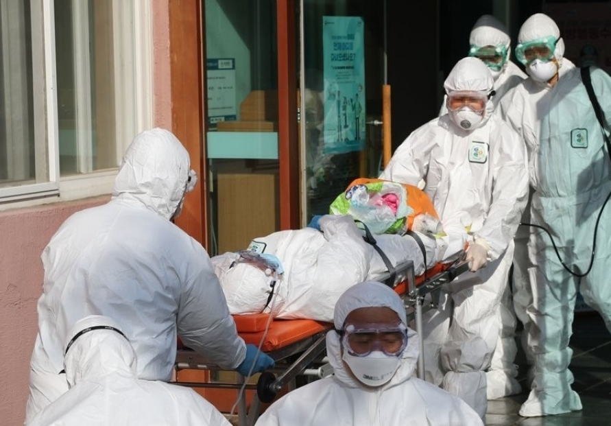 N. Korea cancels int'l marathon over coronavirus: tour agencies