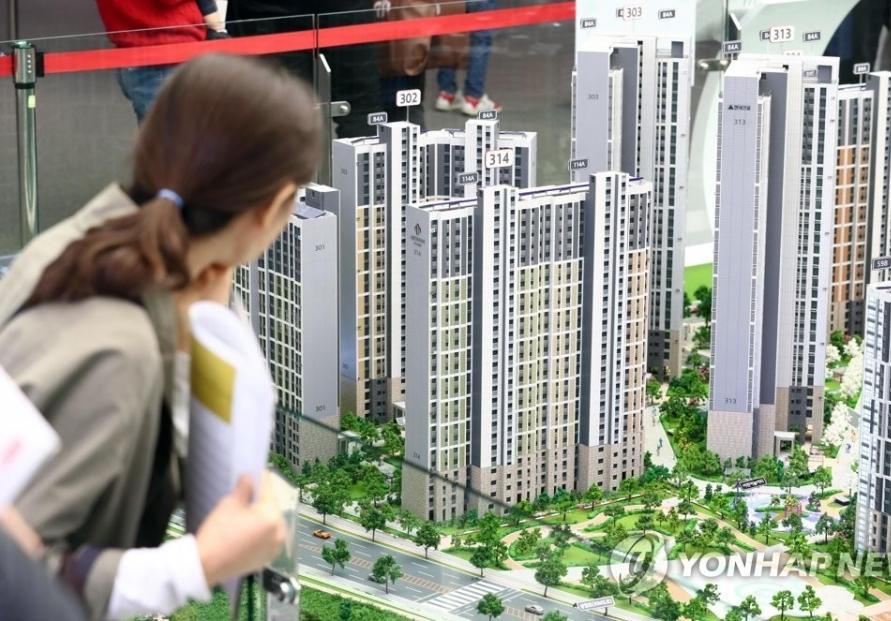 30-somethings major apartment buyers in Seoul