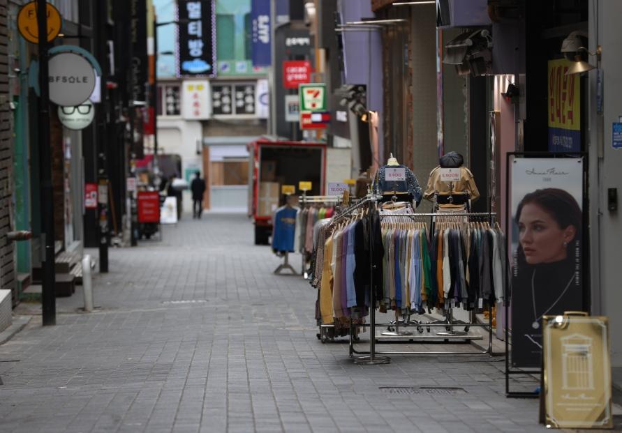 Coronavirus affect life pattern for Koreans, foreigners