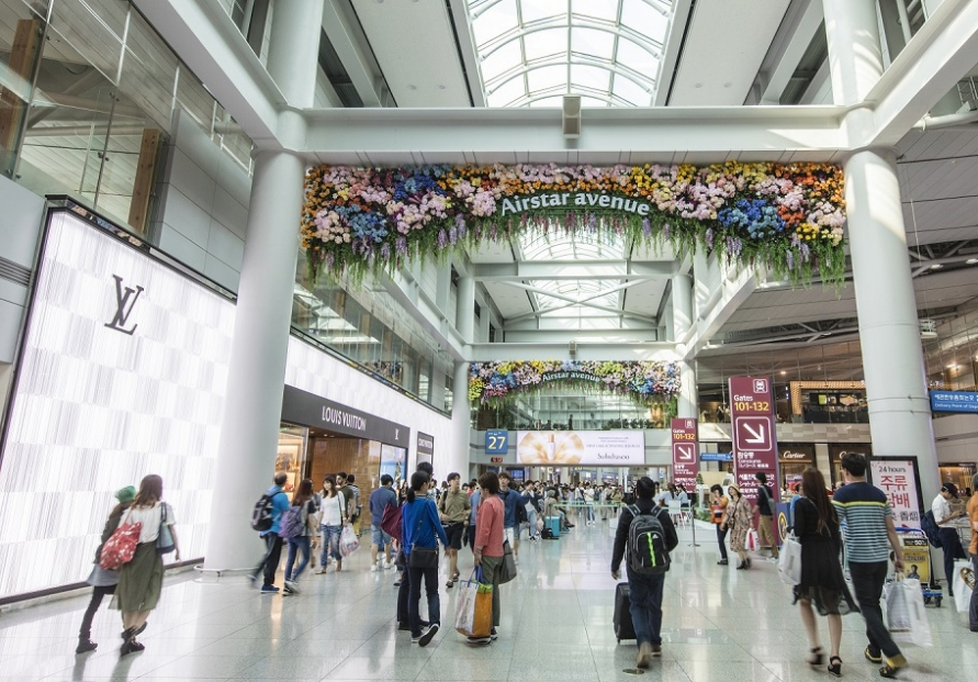Bidding for Incheon airport duty-free store licenses falls through