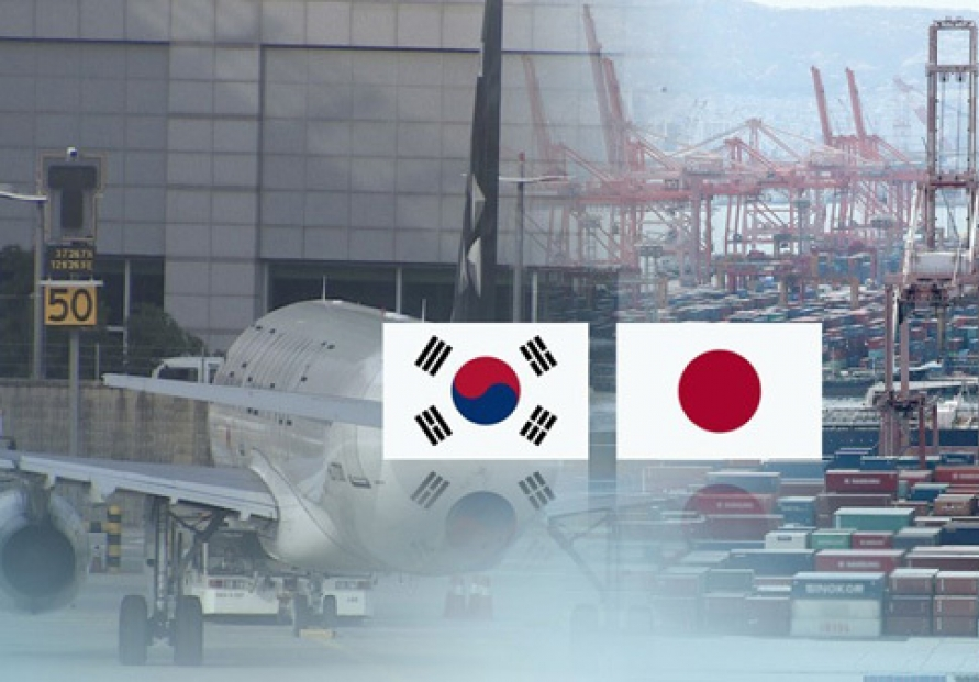 S. Korea to resume WTO complaint over Japan's trade curbs