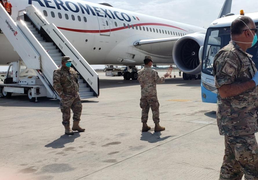 Government evacuates 198 Koreans stranded in Peru