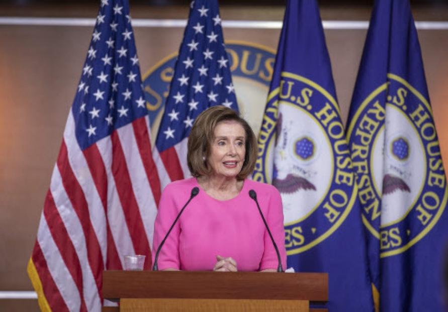 Washington set to deliver $2.2 trillion virus rescue bill