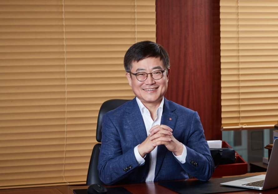 Lotte Shopping stresses profitability as utmost priority