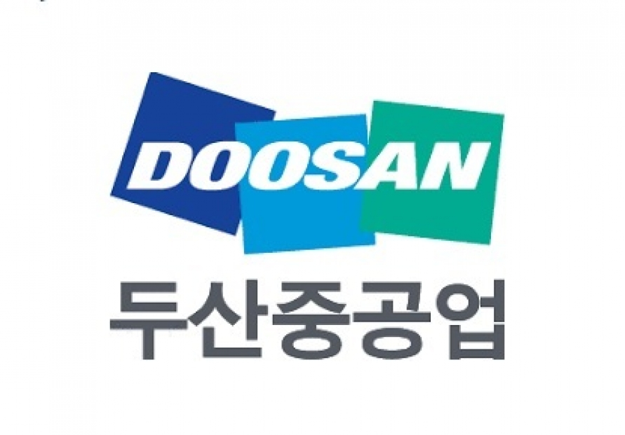 S. Korea approves W1tr financial relief package for Doosan Heavy