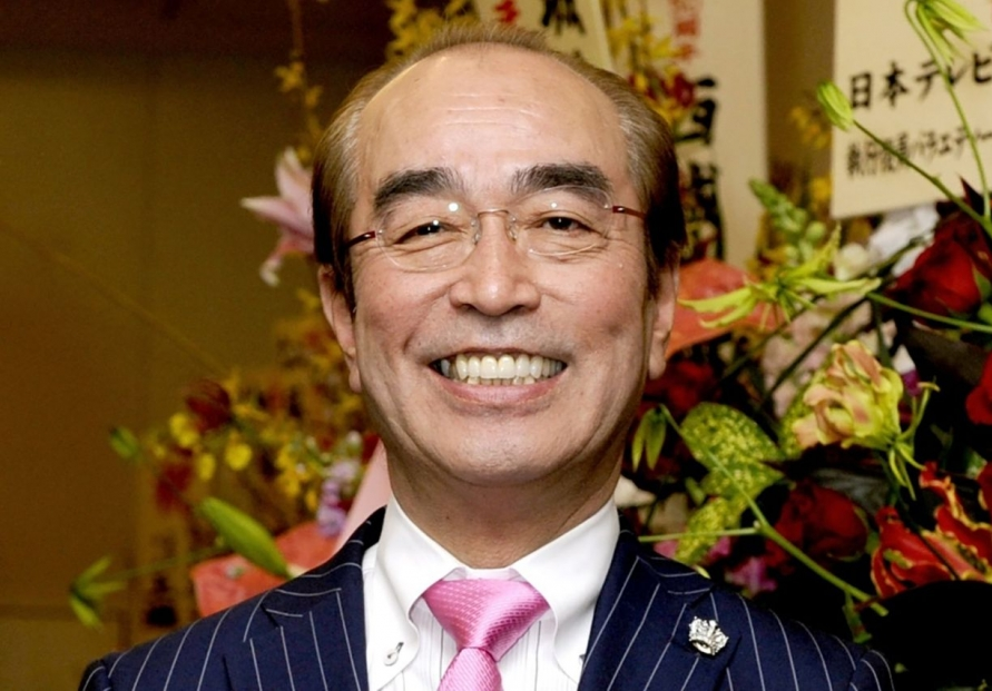 Popular Japanese comedian dies from the coronavirus
