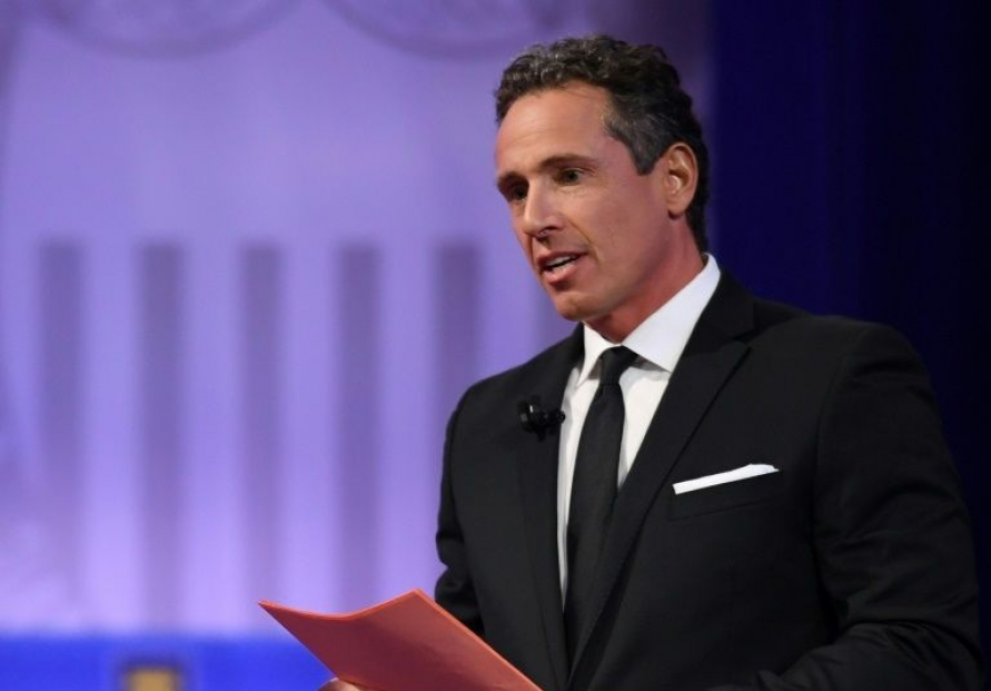 CNN reporter Cuomo, brother of NY governor, has coronavirus