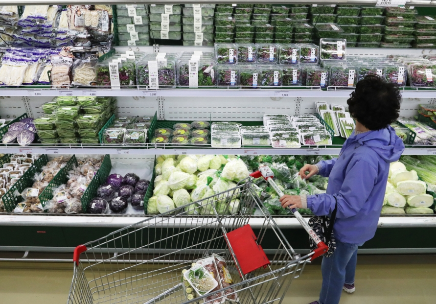 Core inflation hits 20-year low amid stalled market sentiment