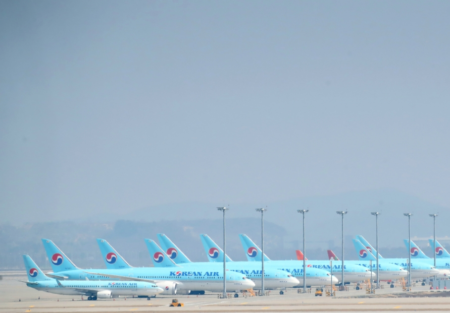 Deal shows virus-hit airlines can sell debt but cost steep
