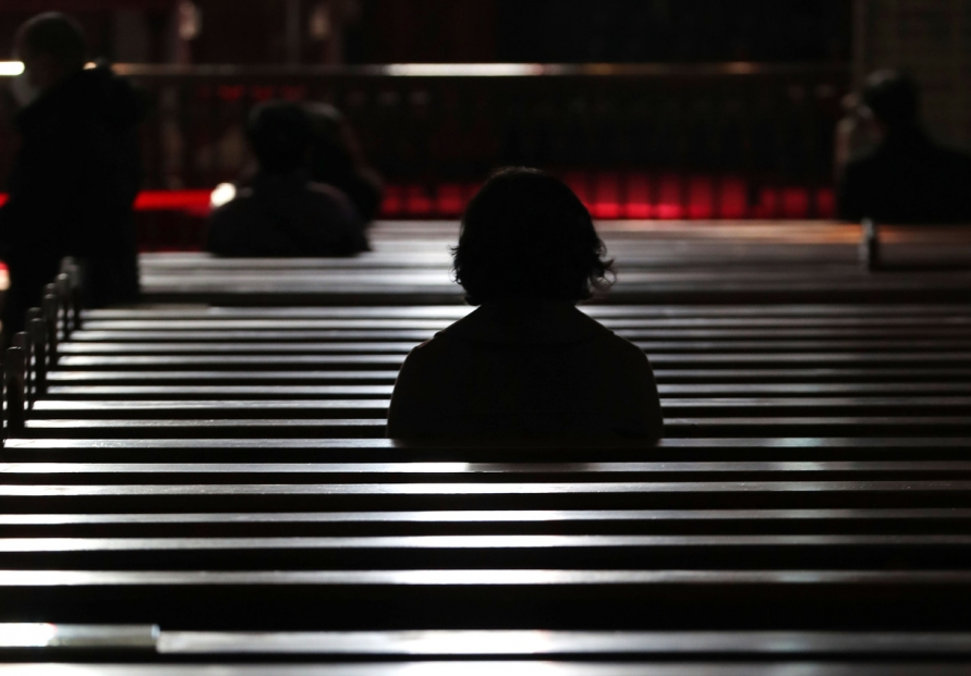 Temples, Catholic churches further postpone public services due to coronavirus