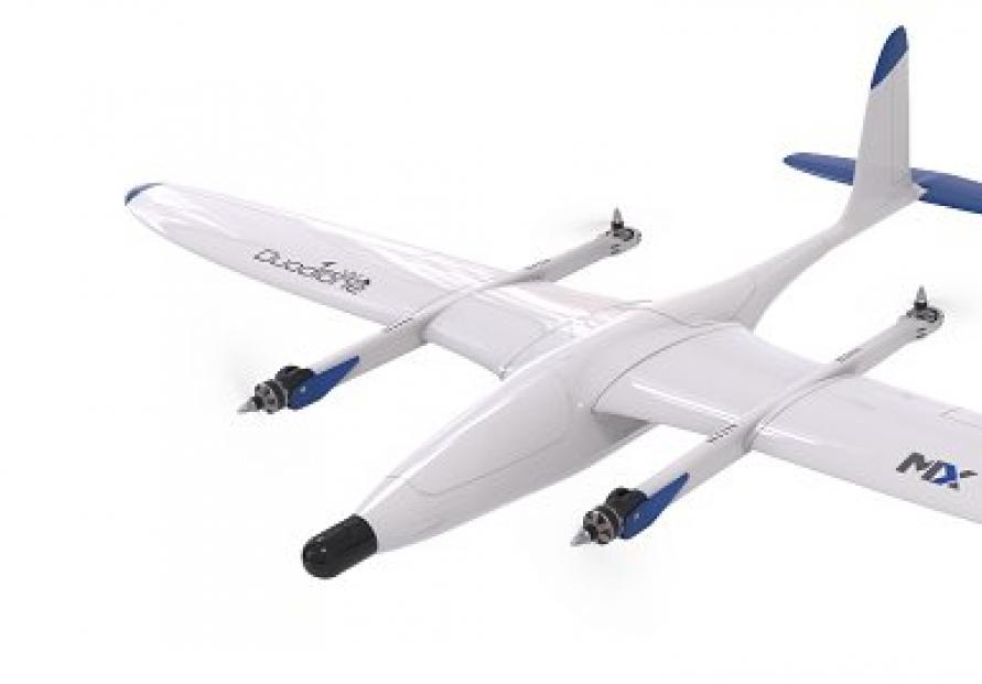 LIG Nex1 invests in Korean drone sensor company