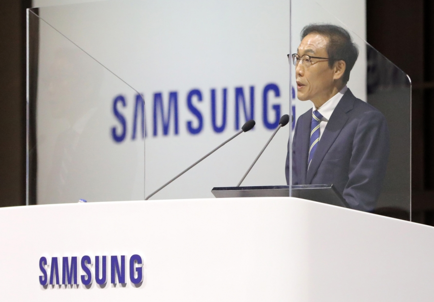 Samsung to post relatively solid Q1 earnings despite coronavirus pandemic: analysts