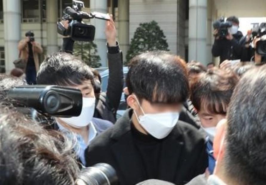 Ex-public worker arrested for leaking info to digital sex crime offender