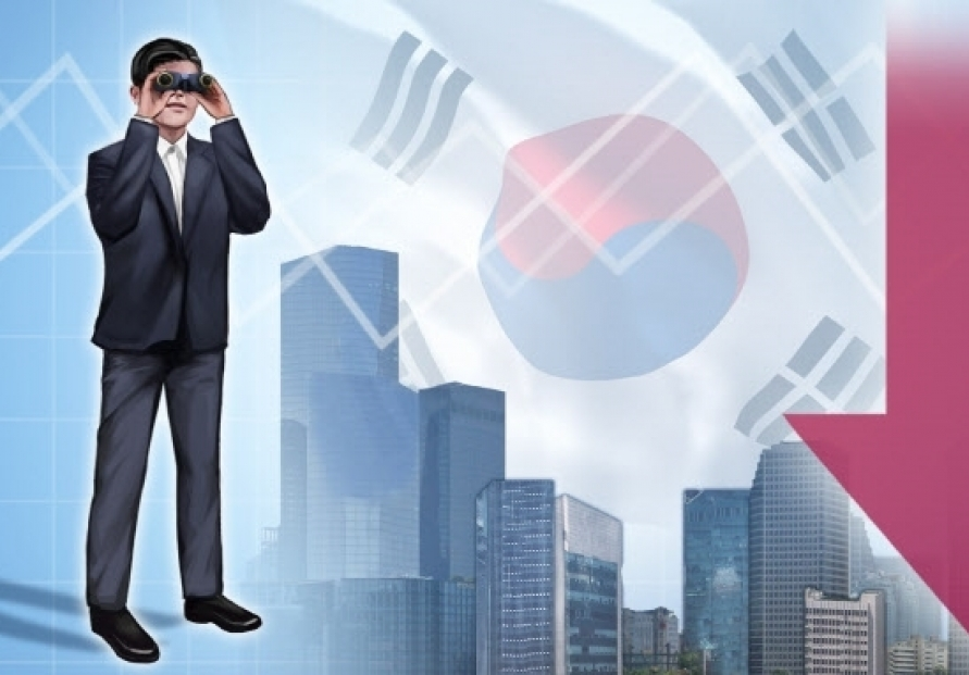 Korea's listed firms' earnings to shrink 17% in Q1 amid coronavirus pandemic