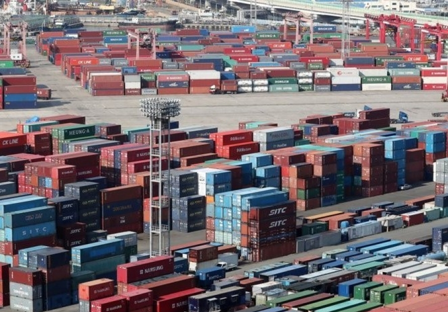 S. Korea expands free trade zones to promote exports amid virus pandemic