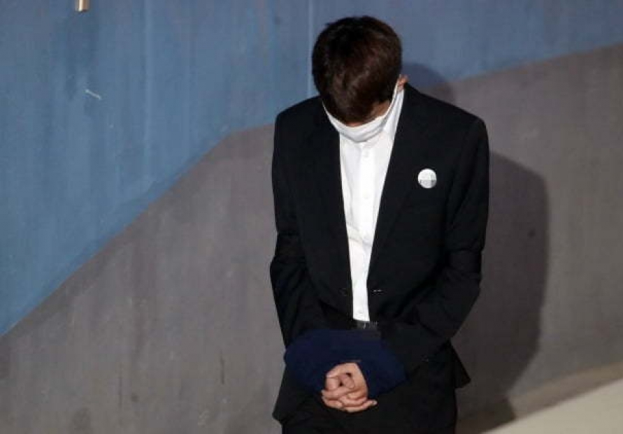 [Newsmaker] Singer Jung Joon-young takes rape conviction to Supreme Court