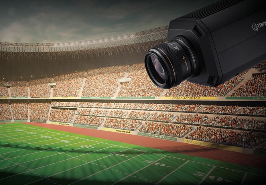 Hanwha Techwin launches world's first 8K CCTV
