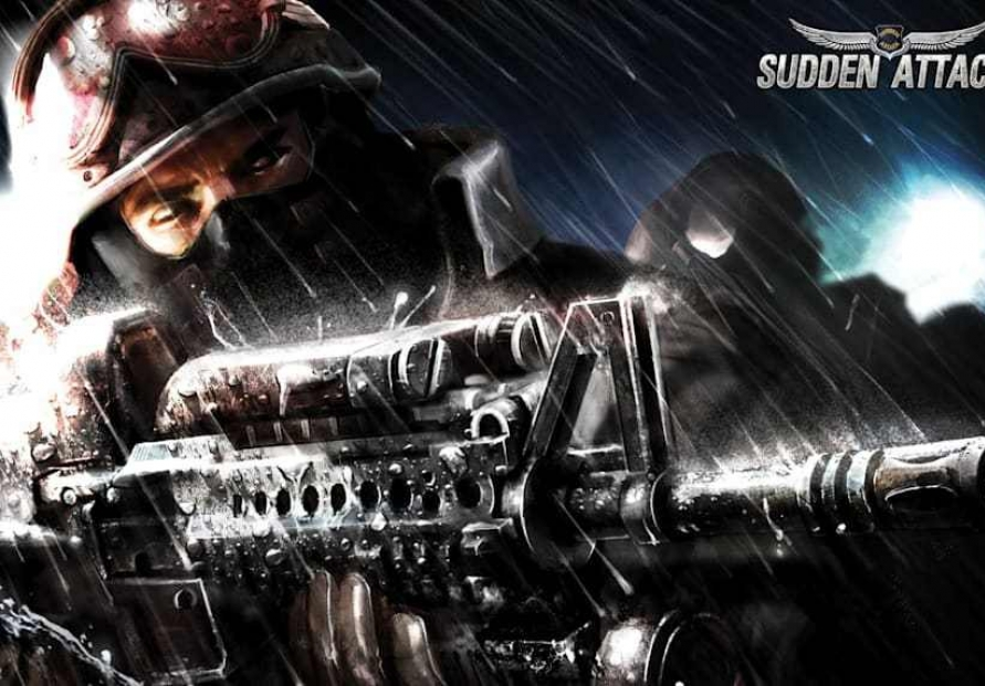 [Exclusive] Nexon mulls launching FPS game Sudden Attack on Steam