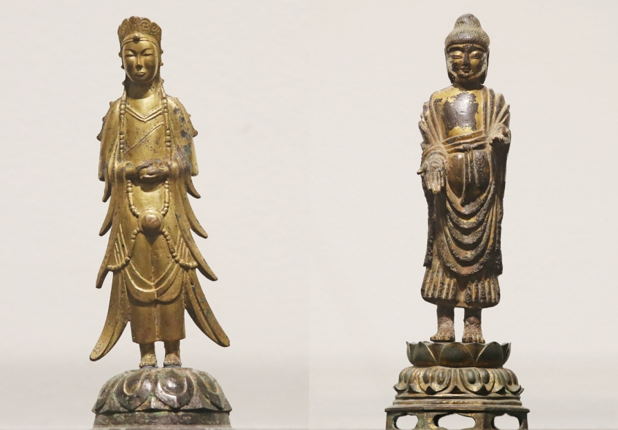 Treasures from Kansong Art Museum fail to find new owners