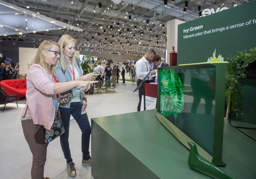 Korean tech giants rethink full-fledged participation in IFA