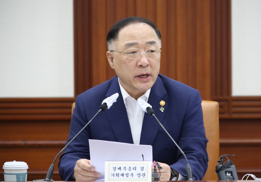 S. Korea to allow consumers to get foreign currencies via delivery service
