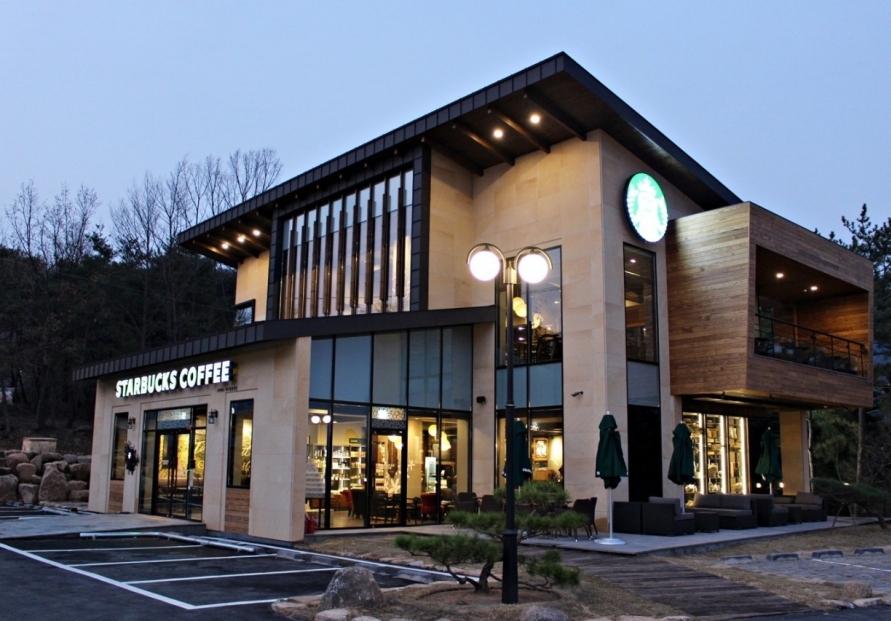 NTS launches tax evasion probe into Starbucks Korea
