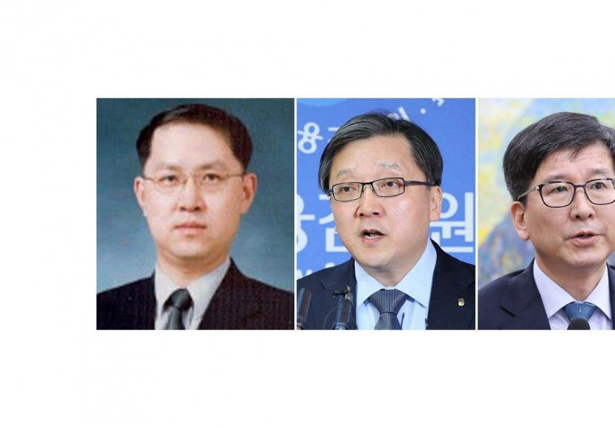 FSC replaces 3 senior deputy governors at FSS