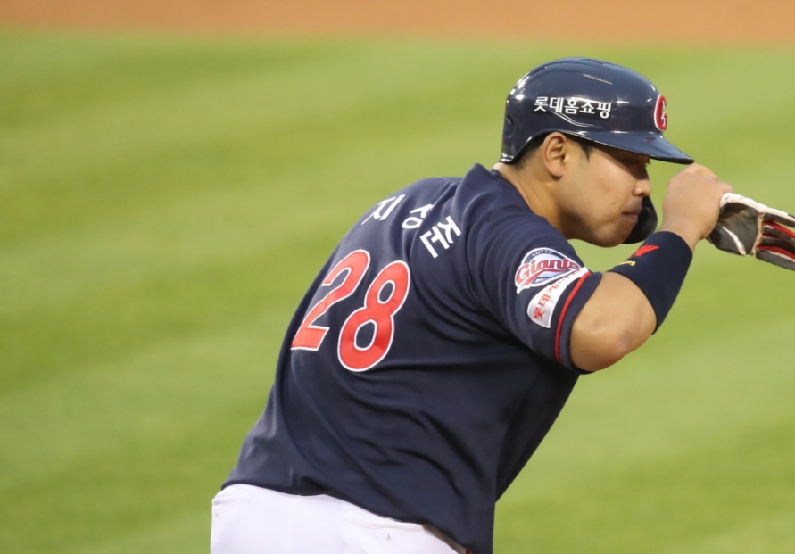 KBO player banned indefinitely by club over alleged sexual harassment of minor