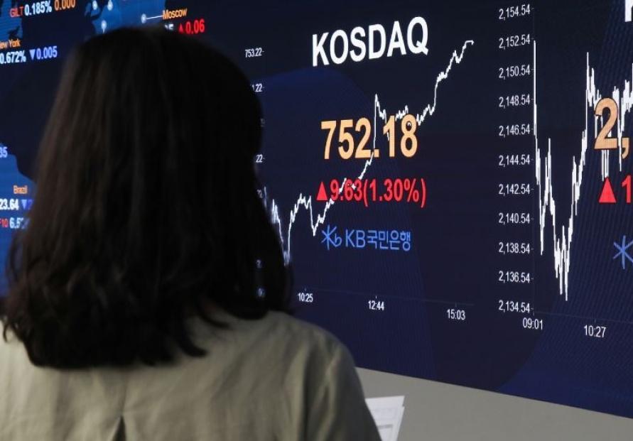 [News Focus] Will Kospi be alright when short sellers return in September?