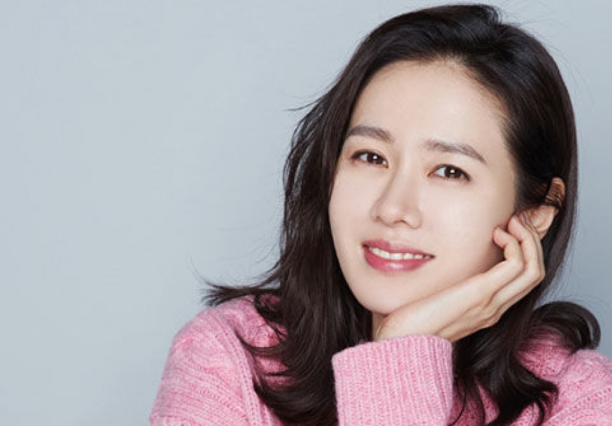 Son Ye-jin to make Hollywood debut in Andrew Niccol's 'The Cross'