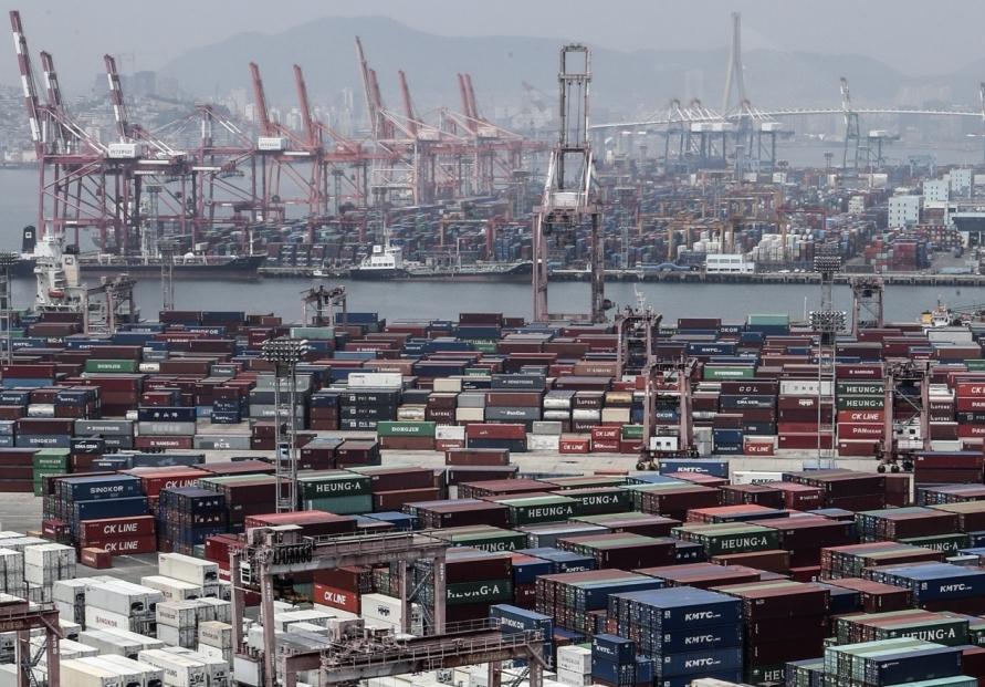 S. Korea posts $2.29b current account surplus in May